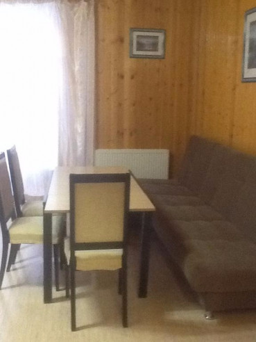 Pogostite.ru - Апартаменты на Курортная 33 | Зеленая Поляна | озеро Банное | Катание на лыжах #22