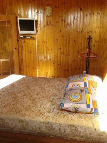 Pogostite.ru - Апартаменты на Курортная 33 | Зеленая Поляна | озеро Банное | Катание на лыжах #18