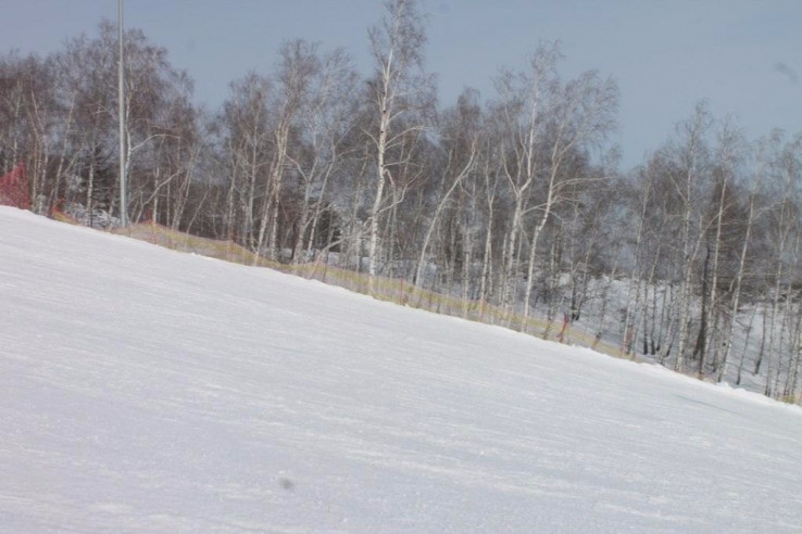 Pogostite.ru - Апартаменты на Курортная 33 | Зеленая Поляна | озеро Банное | Катание на лыжах #3