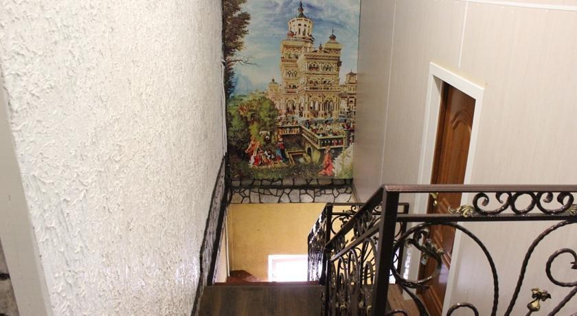 Pogostite.ru - Старый Замок   Ангарск   р. Китой   Сауна   #3
