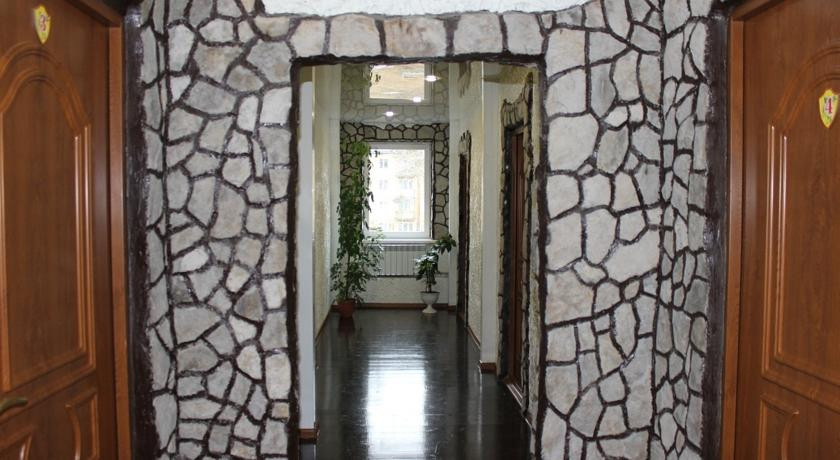 Pogostite.ru - Старый Замок   Ангарск   р. Китой   Сауна   #17