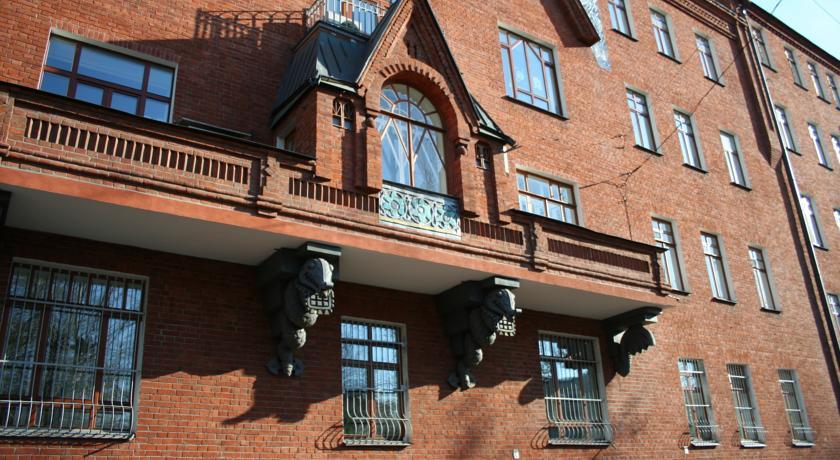 Pogostite.ru - Старый Замок   Ангарск   р. Китой   Сауна   #1