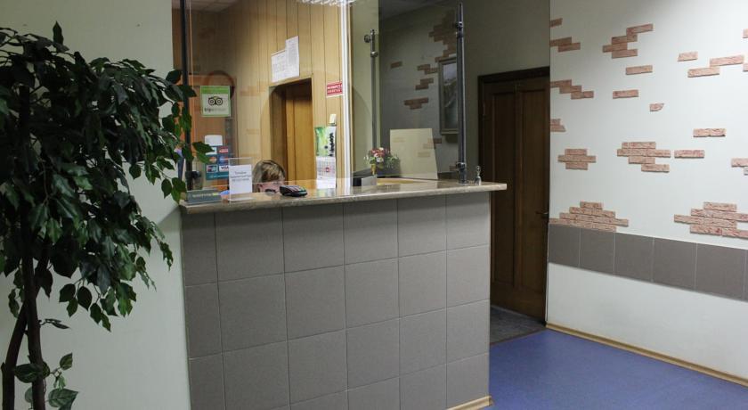 Pogostite.ru - ЭЛЕКТРОН | г. Новосибирск | СПА-центр #2