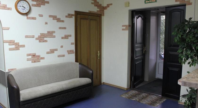 Pogostite.ru - ЭЛЕКТРОН | г. Новосибирск | СПА-центр #38