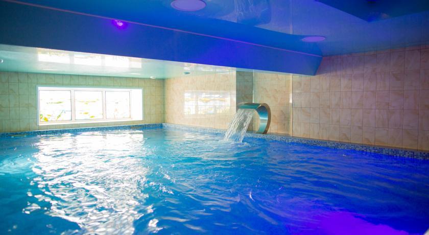 Pogostite.ru - ЗОЛОТАЯ ЛИЛИЯ | бассейн | парковка | сауна #15