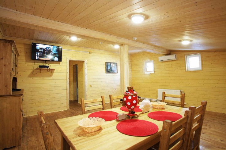 Pogostite.ru - КАТЮША | С завтраком | м. ВДНХ | Парковка #43