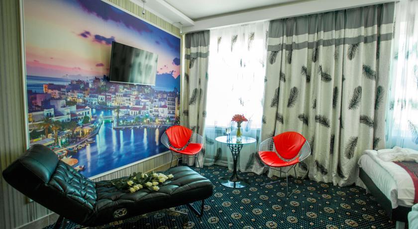 Pogostite.ru - Энигма | Хабаровск | река Амур | Фитнес-центр #15