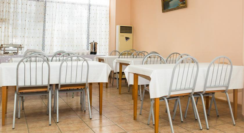 Pogostite.ru - Туркестан | Алматы | парк 28-и Гвардейцев-Панфиловцев | Сауна #5