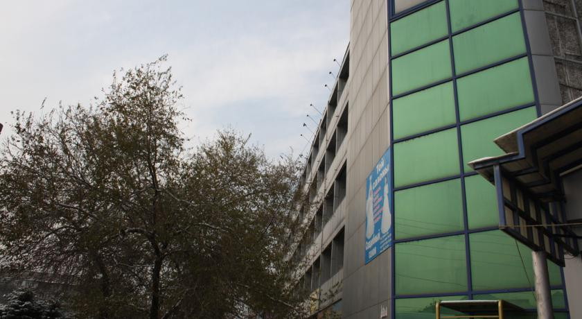 Pogostite.ru - Туркестан | Алматы | парк 28-и Гвардейцев-Панфиловцев | Сауна #3