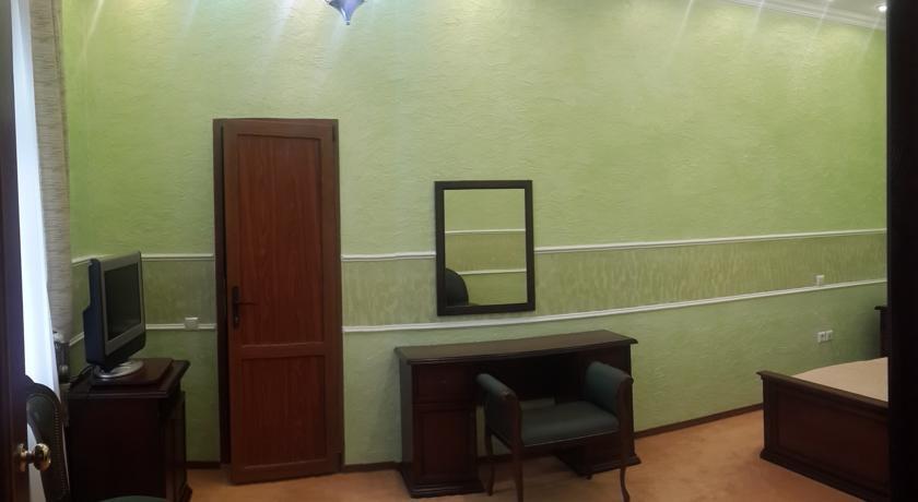 Pogostite.ru - Галерея Палас | Пятигорск | река Подкумок | Сауна | #12