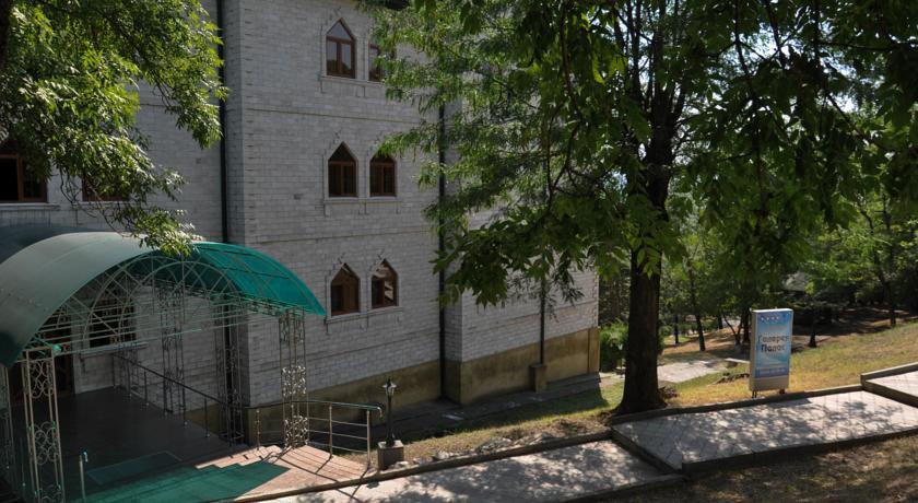 Pogostite.ru - Галерея Палас | Пятигорск | река Подкумок | Сауна | #3