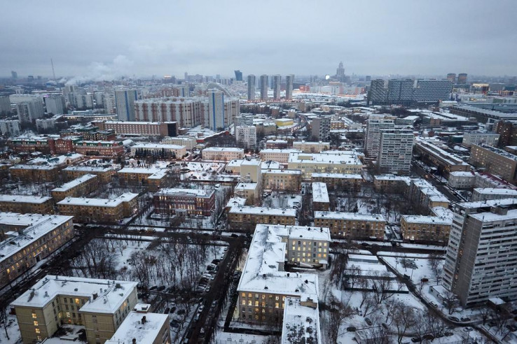 Pogostite.ru - АПАРТАМЕНТЫ НА БЕГОВОЙ | м. Беговая #4