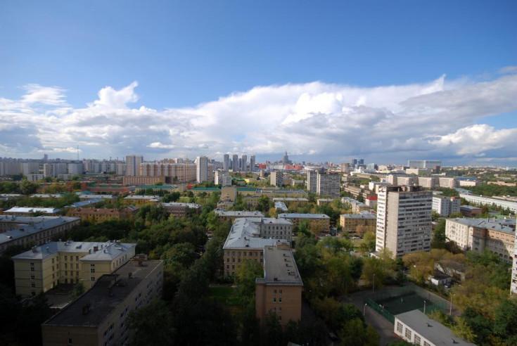 Pogostite.ru - АПАРТАМЕНТЫ НА БЕГОВОЙ | м. Беговая #6