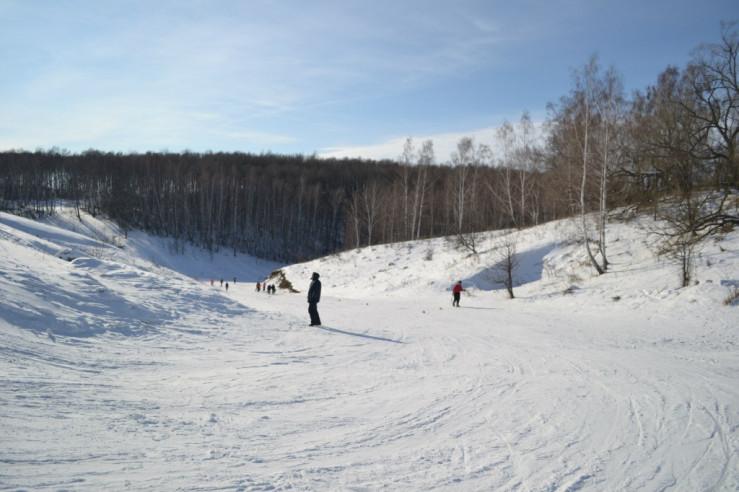 Pogostite.ru - ПРОНИНО | Горнолыжный курорт Пронино #7