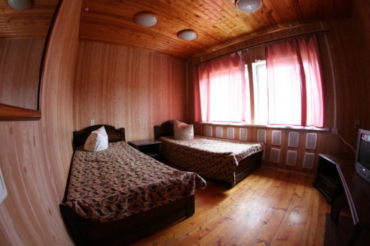 Pogostite.ru - ПРОНИНО | Горнолыжный курорт Пронино #18