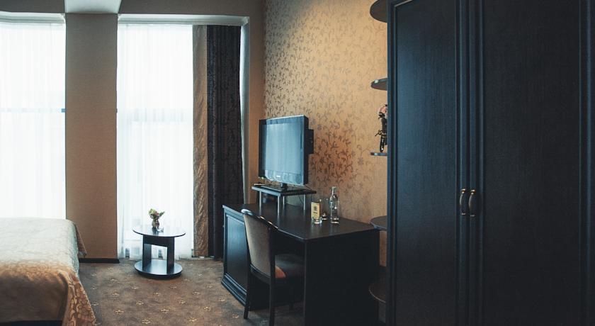 Pogostite.ru - Буржуй | г. Пятигорск | Комсомольский парк | Спа | #15