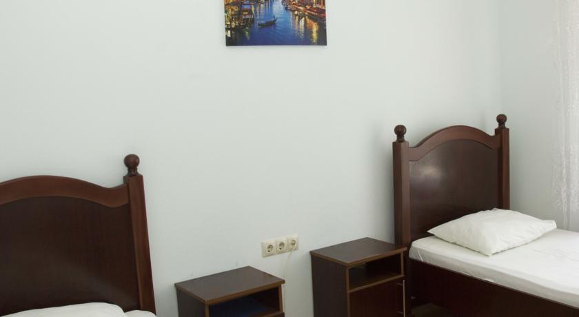 Pogostite.ru - Двин | г. Пятигорск | озеро Провал | Сауна | #12