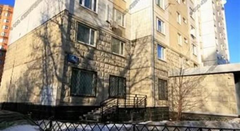 Pogostite.ru - Ладомир в Филях #1