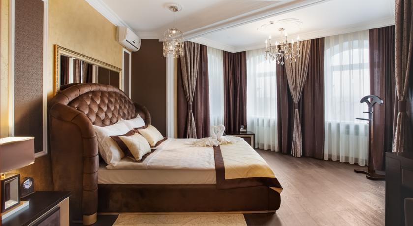 Pogostite.ru - Кристэлла | г. Пятигорск | Комсомольский парк | Wi-Fі | #38