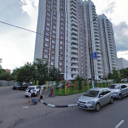 Pogostite.ru - АПАРТАМЕНТЫ САДОВОЕ КОЛЬЦО ЮЖНАЯ   Южная #1
