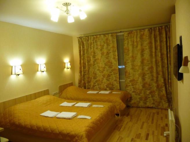 Pogostite.ru - ComfortExpo Apartments | Красногорск | Никольский храм | Лыжная школа #28