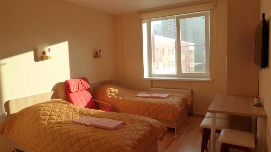 Pogostite.ru - ComfortExpo Apartments | Красногорск | Никольский храм | Лыжная школа #31