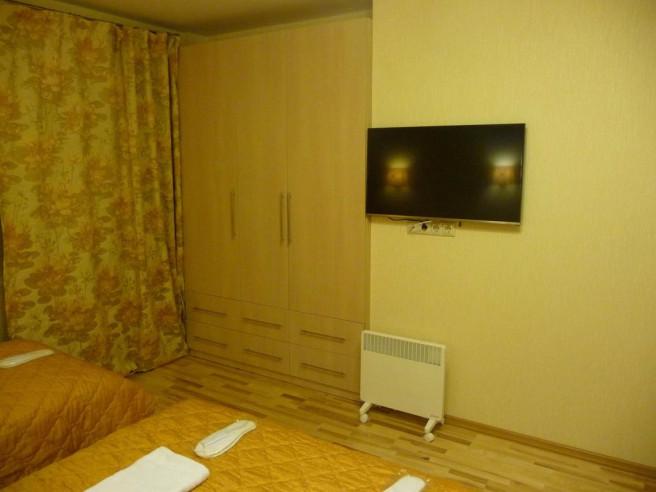 Pogostite.ru - ComfortExpo Apartments | Красногорск | Никольский храм | Лыжная школа #24