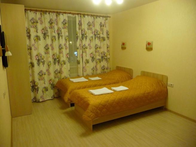 Pogostite.ru - ComfortExpo Apartments | Красногорск | Никольский храм | Лыжная школа #26