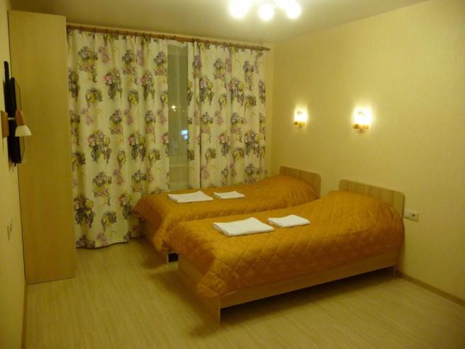 Pogostite.ru - ComfortExpo Apartments | Красногорск | Никольский храм | Лыжная школа #27