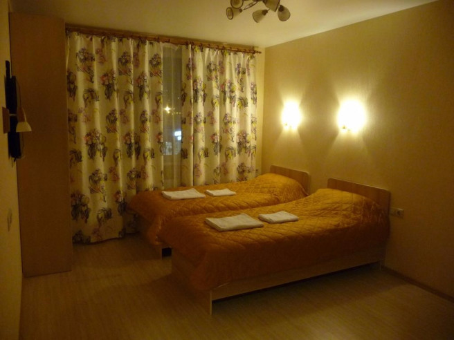 Pogostite.ru - ComfortExpo Apartments | Красногорск | Никольский храм | Лыжная школа #30
