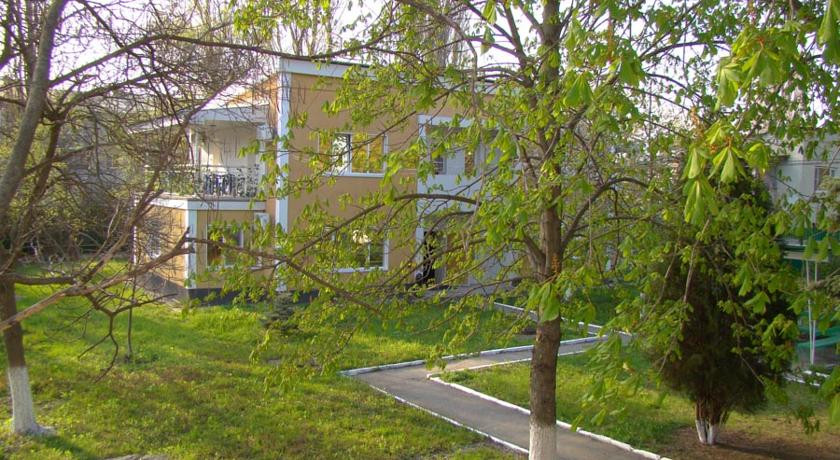 Pogostite.ru - Волна | Пятигорск | Парк Победы | Караоке | #2