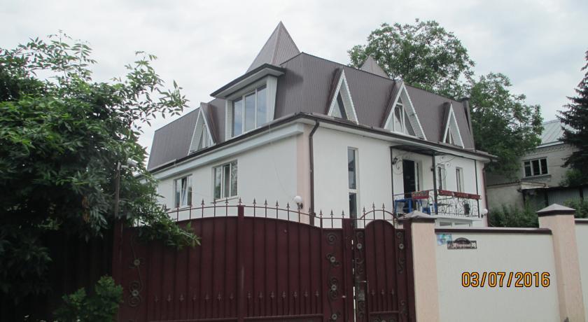 Pogostite.ru - Леон | г. Пятигорск | парк Цветник | Wi-Fі | #1