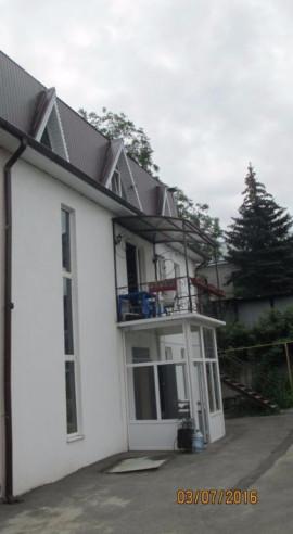 Pogostite.ru - Леон | г. Пятигорск | парк Цветник | Wi-Fі | #2