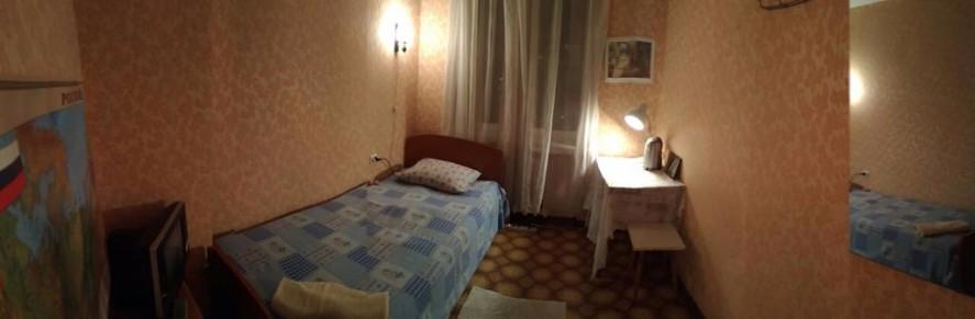 Pogostite.ru - Апарт отель на Малой Пироговской | м. Спортивная | Новодевичий монастырь | Парковка #21