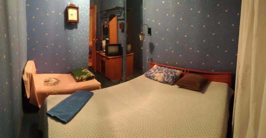 Pogostite.ru - Апарт отель на Малой Пироговской | м. Спортивная | Новодевичий монастырь | Парковка #13