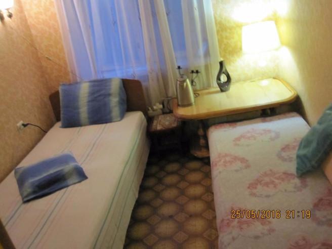Pogostite.ru - Апарт отель на Малой Пироговской | м. Спортивная | Новодевичий монастырь | Парковка #14