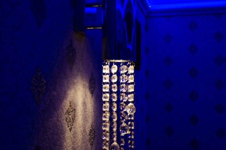 Pogostite.ru - Бутик-отель Mr. & Mrs.   м. Бауманская, Курская   Парковка #13
