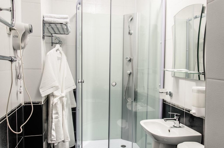 Pogostite.ru - Бутик-отель Mr. & Mrs.   м. Бауманская, Курская   Парковка #26