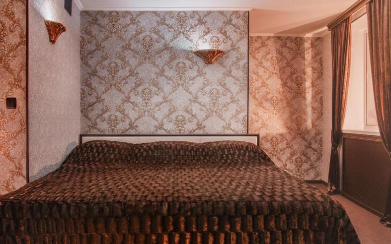 Pogostite.ru - Бутик-отель Mr. & Mrs.   м. Бауманская, Курская   Парковка #15