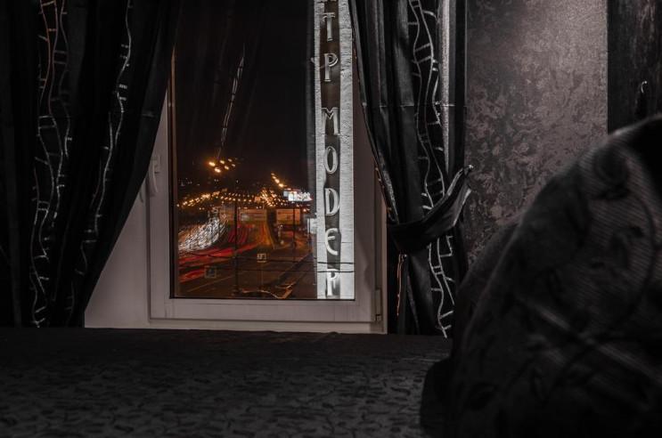 Pogostite.ru - Бутик-отель Mr. & Mrs.   м. Бауманская, Курская   Парковка #16