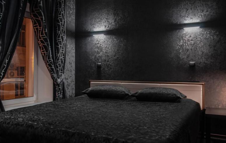 Pogostite.ru - Бутик-отель Mr. & Mrs.   м. Бауманская, Курская   Парковка #20