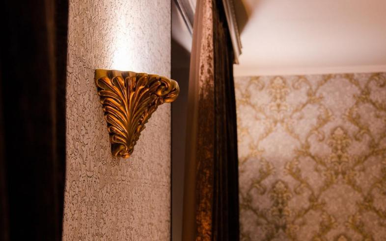 Pogostite.ru - Бутик-отель Mr. & Mrs.   м. Бауманская, Курская   Парковка #22