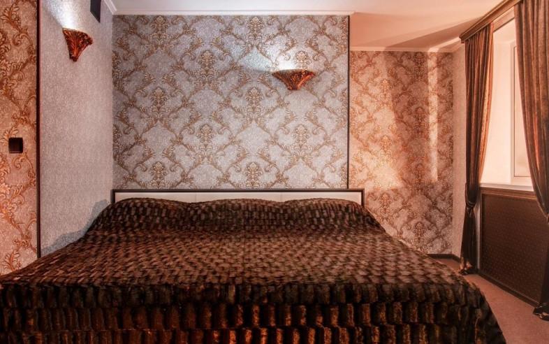 Pogostite.ru - Бутик-отель Mr. & Mrs.   м. Бауманская, Курская   Парковка #25