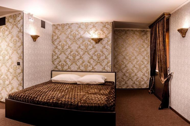 Pogostite.ru - Бутик-отель Mr. & Mrs.   м. Бауманская, Курская   Парковка #8