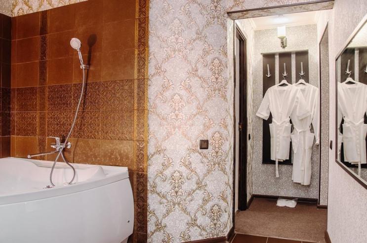Pogostite.ru - Бутик-отель Mr. & Mrs.   м. Бауманская, Курская   Парковка #31