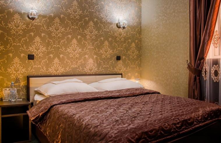 Pogostite.ru - Бутик-отель Mr. & Mrs.   м. Бауманская, Курская   Парковка #12