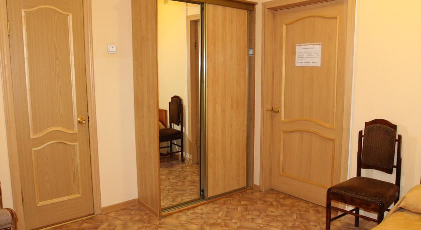 Pogostite.ru - Квант Отель   Якутск   сквер Декабристов   Парковка #12