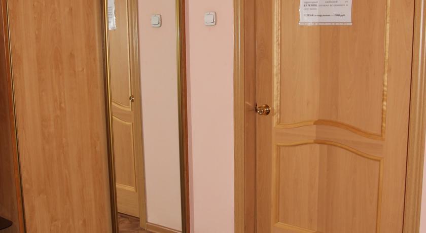 Pogostite.ru - Квант Отель   Якутск   сквер Декабристов   Парковка #20
