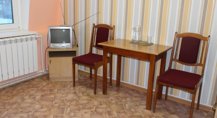 Pogostite.ru - Квант Отель   Якутск   сквер Декабристов   Парковка #9