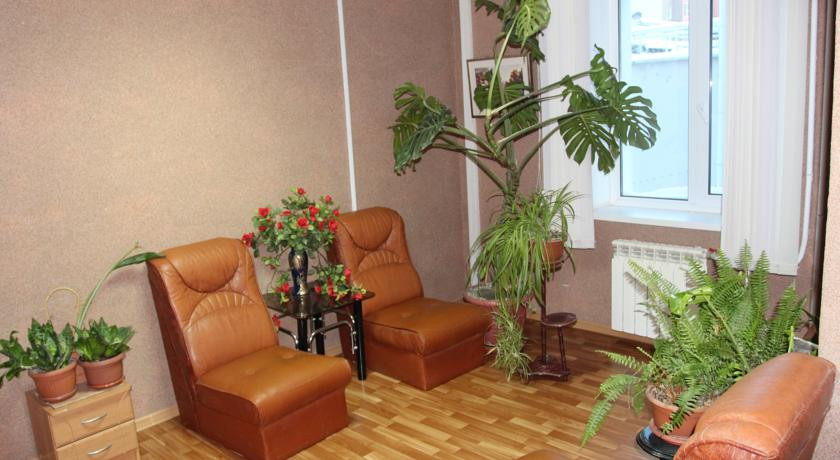 Pogostite.ru - Квант Отель   Якутск   сквер Декабристов   Парковка #22
